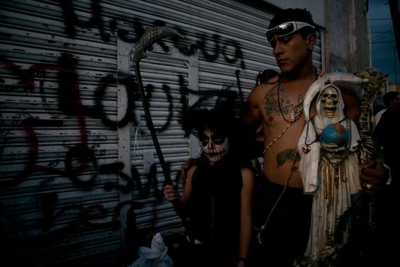 fotos de zehbrauskas del barrio bravo de tepito 16