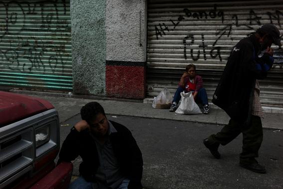 fotos de zehbrauskas del barrio bravo de tepito 2