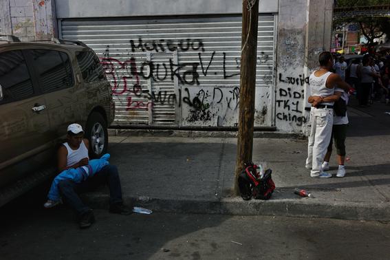 fotos de zehbrauskas del barrio bravo de tepito 5