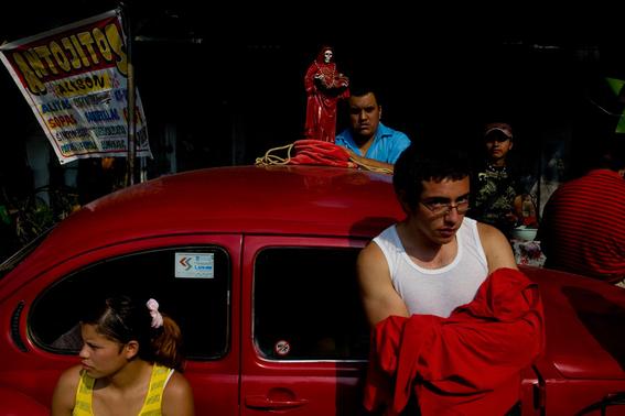 fotos de zehbrauskas del barrio bravo de tepito 18