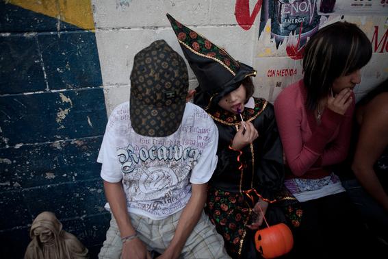 fotos de zehbrauskas del barrio bravo de tepito 20