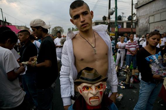 fotos de zehbrauskas del barrio bravo de tepito 21