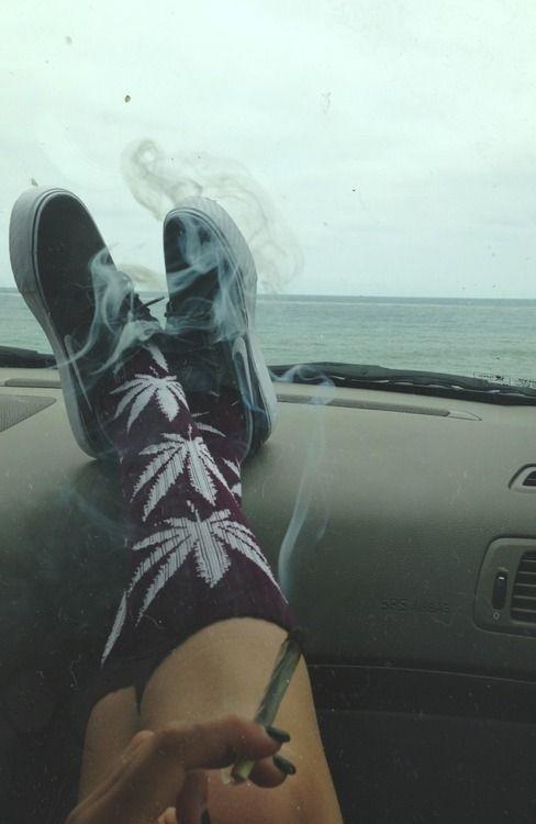 como trabajar fumando marihuana 2