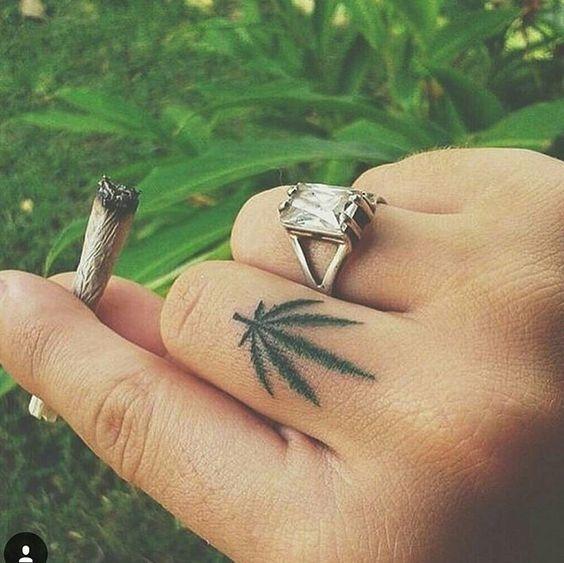 como trabajar fumando marihuana 3
