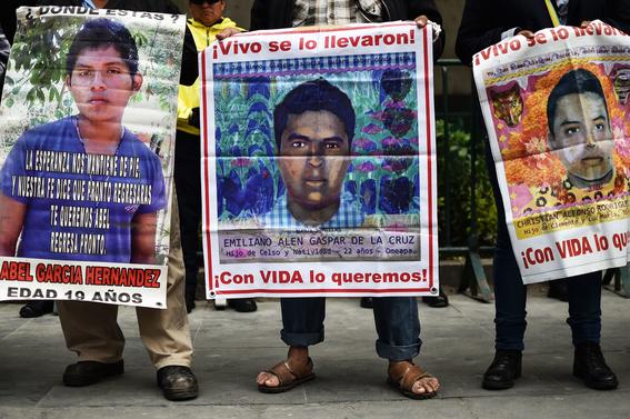 contrastes entre movimiento estudiantil del 68 y ayotzinapa 2