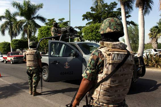 elementos de la marina investigados en tamaulipas 2
