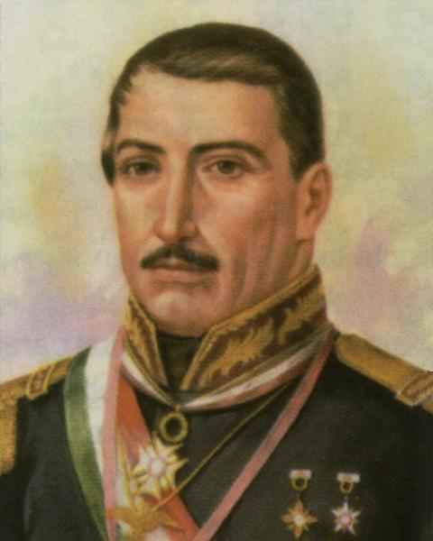presidentes de mexico 7