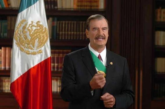 presidentes de mexico 18
