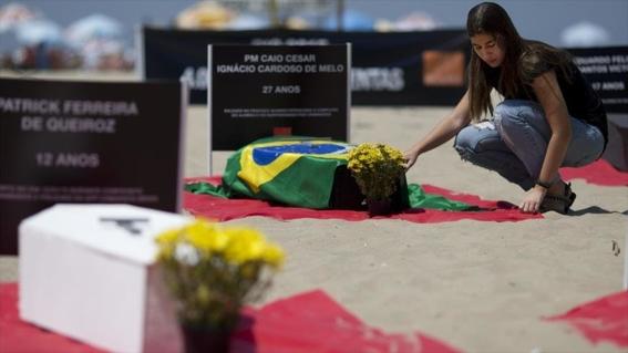 violencia en brasil muertes en brasil elecciones en brasil elecciones brasil brasil elecciones 2