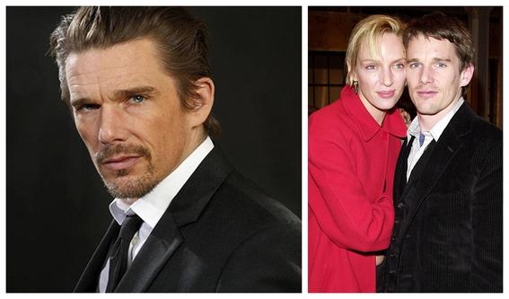 fotos de los famosos mas infieles de hollywood 6