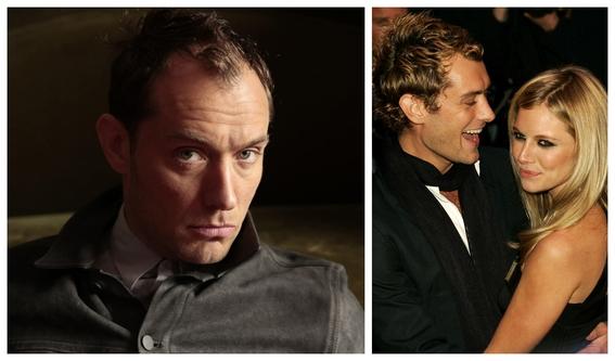 fotos de los famosos mas infieles de hollywood 8
