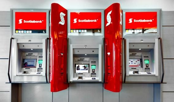 scotiabank suspende servicios durante fin de semana 2