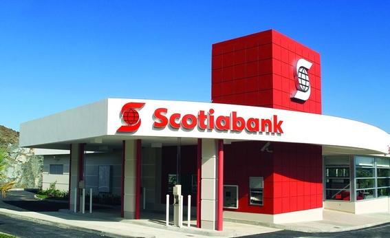 scotiabank suspende servicios durante fin de semana 1