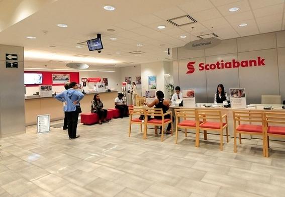 scotiabank suspende servicios durante fin de semana 3