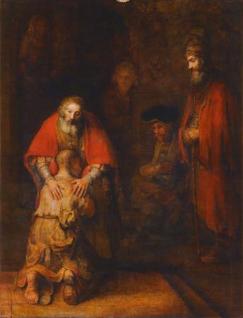 pinturas de rembrandt 4