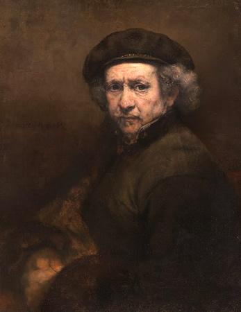 pinturas de rembrandt 5