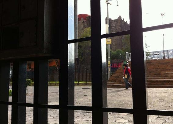 fotografias edificio chihuahua 8