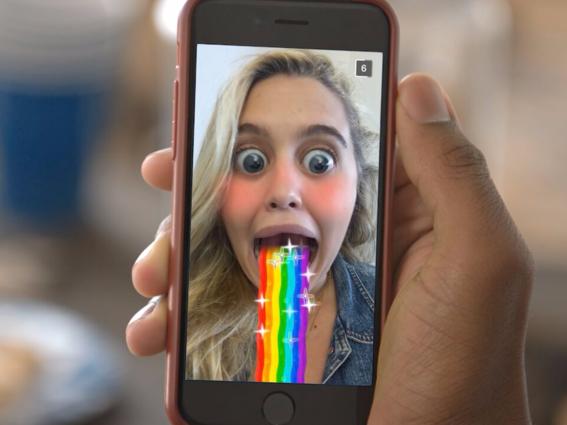trucos de snapchat para que lo aproveches mejor 8