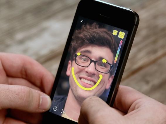 trucos de snapchat para que lo aproveches mejor 6
