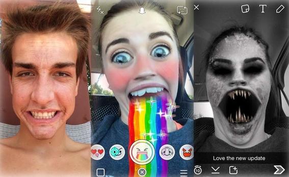 trucos de snapchat para que lo aproveches mejor 1