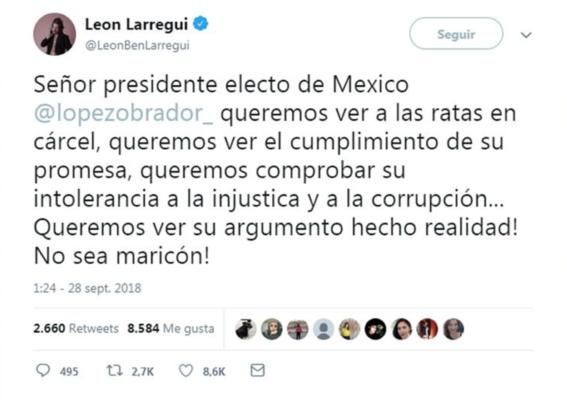 leon larregui 2