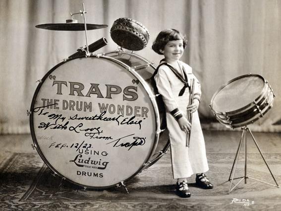 buddy rich baterista de jazz 1