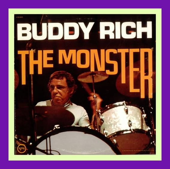 buddy rich baterista de jazz 4