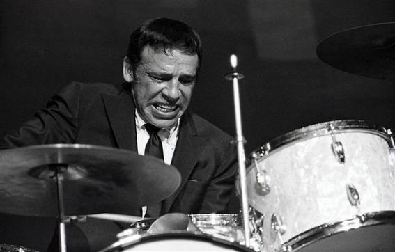 buddy rich baterista de jazz 5