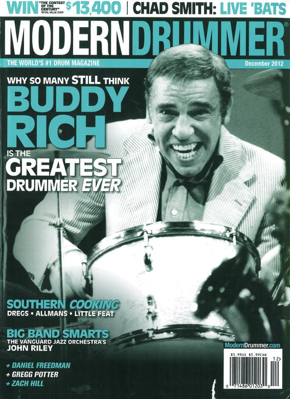 buddy rich baterista de jazz 6