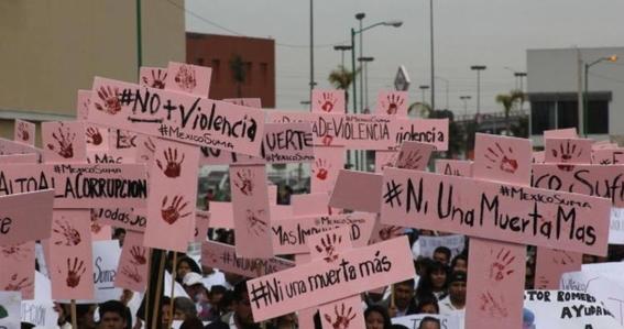 onu ue alertan mujeres asesinadas en mexico 1