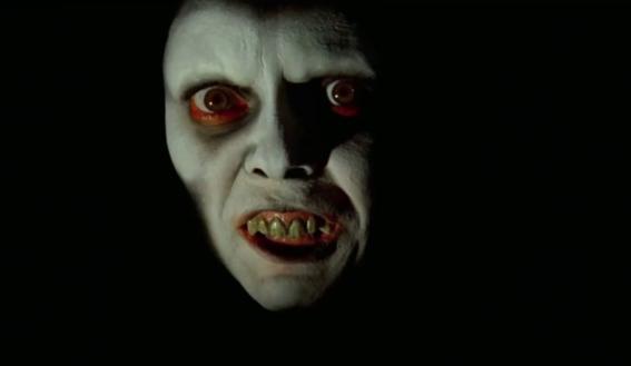 jamie lee curtis el exorcista linda blair 2