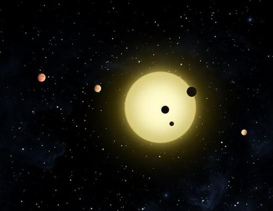 proxima centauri b exo planetas que los humanos habitaran 1