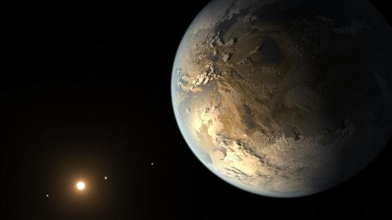 proxima centauri b exo planetas que los humanos habitaran 5