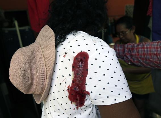 declaran ilegales las protestas en nicaragua 2