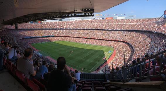 barcelona empata contra el athletic 3