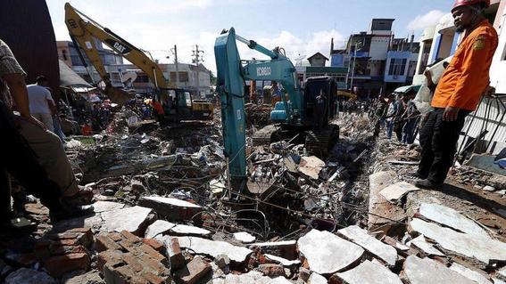 los tsunamis mas mortiferos de la historia 2