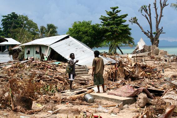 los tsunamis mas mortiferos de la historia 7
