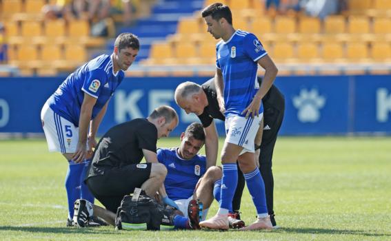 lesiones y derrotas mexicanos en europa 2