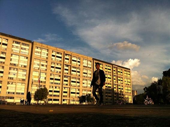 fotografias edificio chihuahua 1