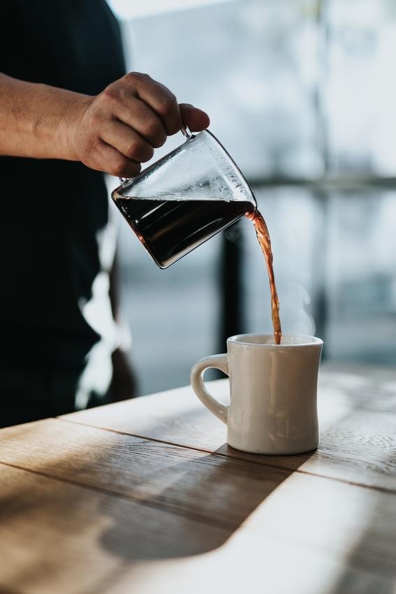 explicacion cientifica del aroma del cafe 1