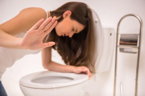 primeros sintomas del embarazo 3