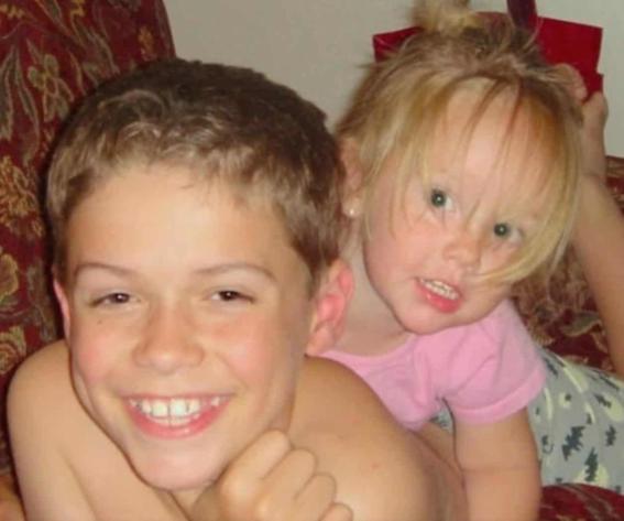 nino de 13 anos asesino a su hermana en texas 1
