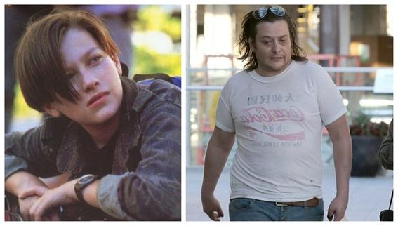 fotos del antes y despues de actores de los 90 15