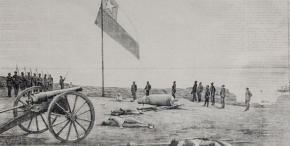 guerra del pacifico chile bolivia acceso al mar 2