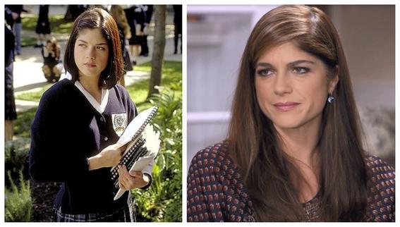 fotos del antes y despues de actores de los 90 16