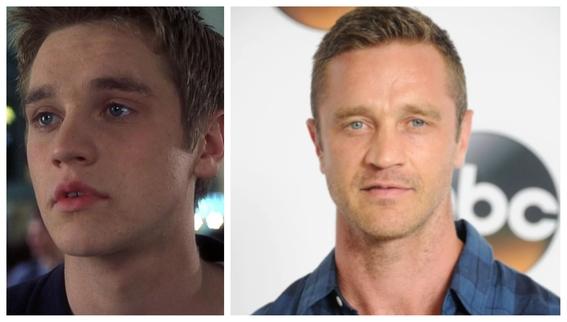 fotos del antes y despues de actores de los 90 19