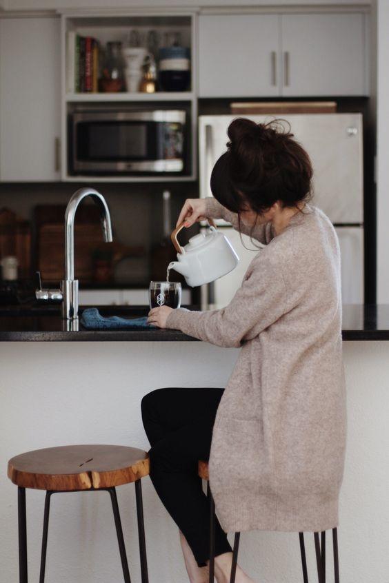 como afecta a tus senos tomar cafe 1