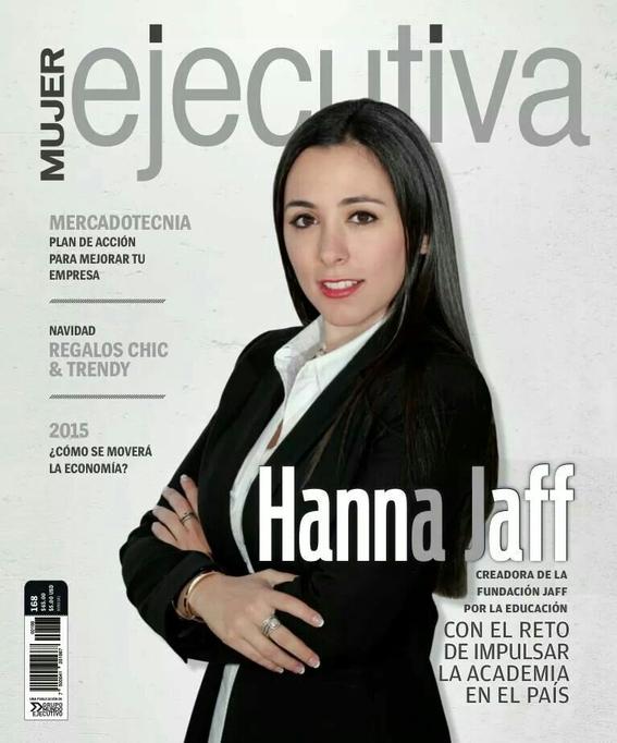 hanna jaff protagonista de made in mexico 4