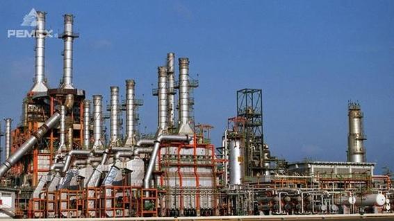 crisis petrolera en pemex 3