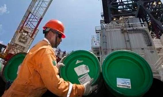 crisis petrolera en pemex 2